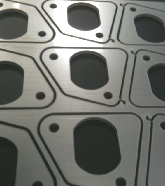 "0.0375"" Steel - Industrial parts"